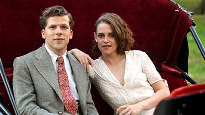 Café Society: Confira as fotos do novo filme de Woody Allen
