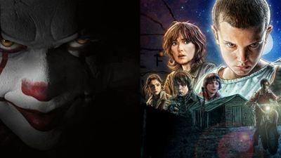 Reboot de It - Uma Obra-Prima do Medo será semelhante a Stranger Things