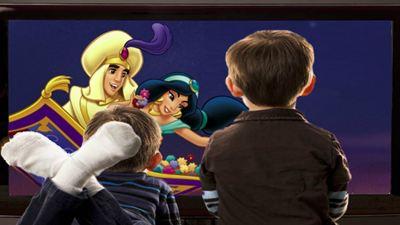 Dia das Crianças: Os filmes que marcaram a infância da redação do cinema