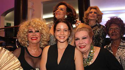 Festival do Rio 2016: Leandra Leal fala sobre estreia na direção com Divinas Divas