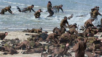 """Christopher Nolan explica que Dunkirk """"não é um filme de guerra"""" e nega ter destruído avião real de US$5 milhões"""