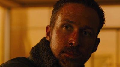 Blade Runner 2049: Ryan Gosling é capa da nova edição da Empire
