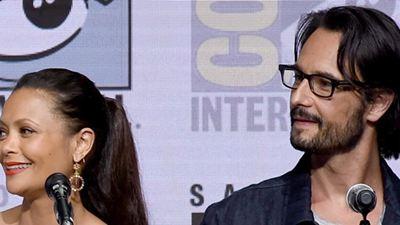 Comic-Con 2017: Gigantismo do painel de Westworld prejudica Rodrigo Santoro