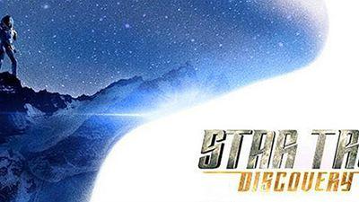 Comic-Con 2017: Star Trek - Discovery ganha pôster especial