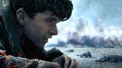 Bilheterias Brasil: Dunkirk estreia na quarta posição em mais um fim de semana dominado por Transformers