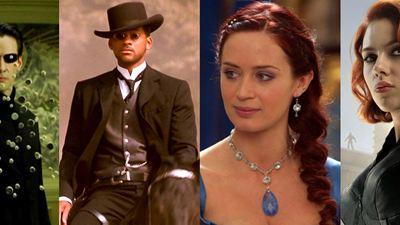 10 atores que trocaram projetos de sucesso por outros fracassados