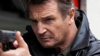 10 filmes de ação que seriam melhores com Liam Neeson