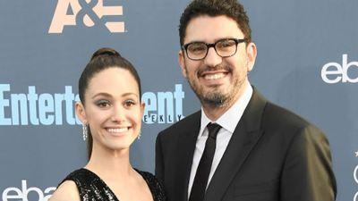 Angelyne: Emmy Rossum vai estrelar nova minissérie do criador de Mr. Robot