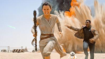 Dicas do Dia: Star Wars e Como Ser Solteira estão na TV