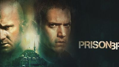 Prison Break: Fox confirma produção da sexta temporada