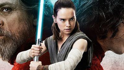 Star Wars - Os Últimos Jedi falha e não consegue garantir o primeiro lugar nas bilheterias em sua estreia na China