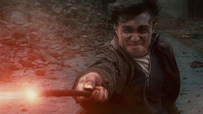 Dicas do Dia: Harry Potter e as Relíquias da Morte - Parte 1 e Vida estão na TV