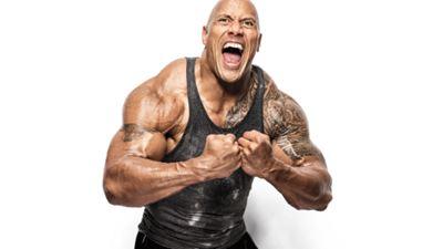 Calendário The Rock: Confira quais são os próximos filmes de Dwayne Johnson!