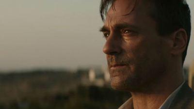 Jon Hamm e Rosamund Pike se envolvem numa intensa negociação com terroristas no trailer de Beirut