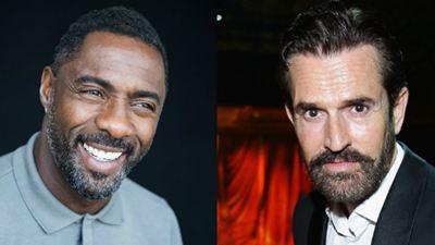 Festival de Berlim 2018: Os atores Idris Elba e Rupert Everett apresentam seus primeiros filmes como diretores