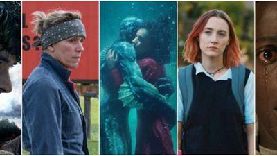 Oscar 2018: Confira os palpites do cinema para os vencedores de todas as categorias