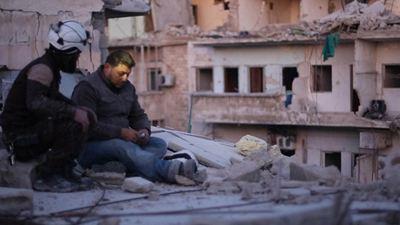 Oscar 2018: Produtor de Últimos Homens em Aleppo consegue visto de última hora para comparecer à cerimônia
