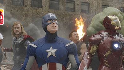 Marvel 10 Anos: Atores e personagens que mais apareceram no Universo Cinematográfico da companhia