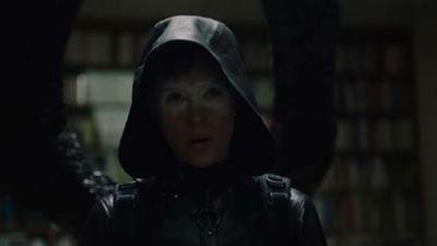 Millenium: A Garota na Teia de Aranha ganha trailer apresentando Claire Foy como uma Lisbeth Salander justiceira