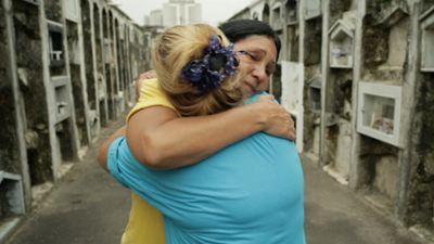 FIM 2018: Retratos íntimos e a batalha das Mães de Maio marcam 1º dia de festival