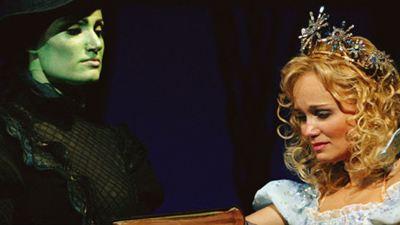 Wicked é retirado do calendário de estreias da Universal