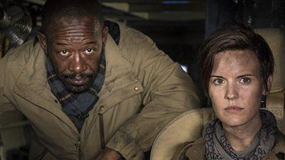 Fear the Walking Dead: Showrunner fala sobre o que esperar da quinta temporada