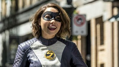 The Flash: Jessica Parker Kennedy fala sobre a experiência de viver Nora West-Allen (Entrevista)