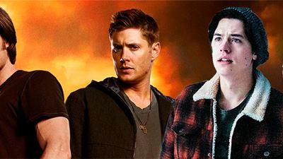Supernatural: Produtor revela que gostaria de crossover com Riverdale (Entrevista)