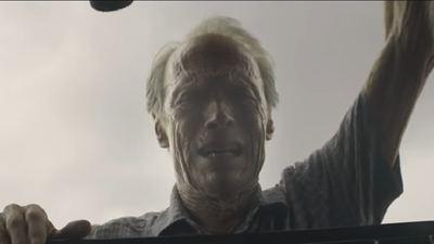 A Mula: Novo filme de Clint Eastwood ganha trailer e cartaz