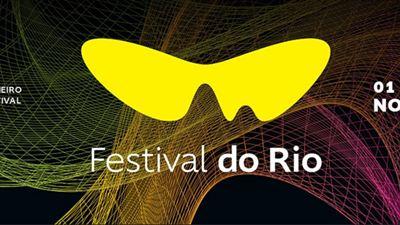 Começa hoje o Festival do Rio 2018!