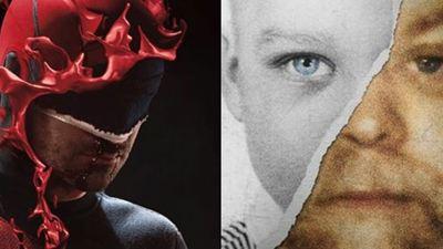 Demolidor e Making a Murderer são as séries mais maratonadas do momento