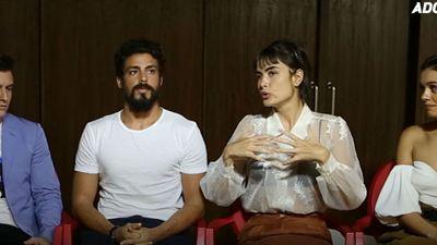 """Ilha de Ferro: """"É um desafio fazer um personagem apaixonado pelo vazio"""", conta Cauã Reymond (Entrevista Exclusiva)"""
