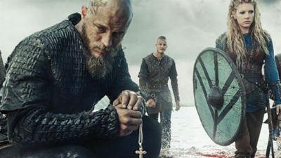 Vikings: Relembre tudo o que aconteceu nas cinco temporadas (até agora!)