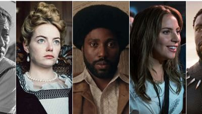 Oscar 2019: Confira as apostas do cinema para os indicados