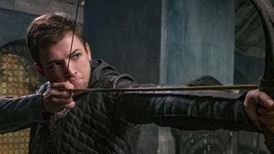 Bilheterias Brasil: Em disputa acirrada, Robin Hood - A Origem ultrapassa Animais Fantásticos - Os Crimes de Grindelwald