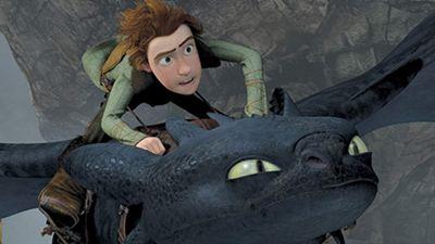 DreamWorks traz mostra sobre suas animações ao Brasil