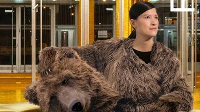 Festival de Berlim 2019: Pessoas-urso ocupam a cidade nos cartazes oficiais da 69ª edição