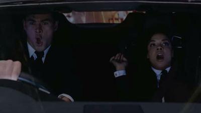 Chris Hemsworth e Tessa Thompson formam uma parceria hilária no trailer de MIB: Homens de Preto – Internacional