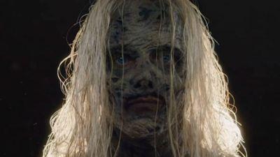 The Walking Dead: Teaser apresenta Alfa, a líder dos Sussurradores