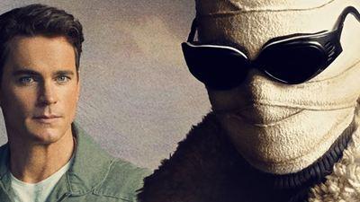 Doom Patrol apresenta uma família disfuncional em teaser e cartazes de série da DC