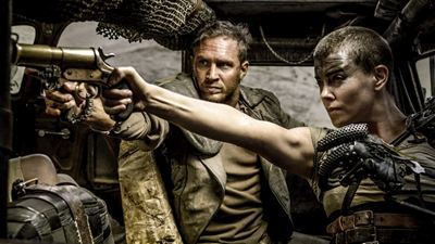 Dicas do Dia: Mad Max - Estrada da Fúria e A Proposta são os destaques de hoje