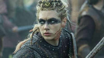 Vikings: Sexta temporada será a última, mas pode ganhar spin-off