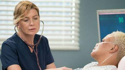Grey's Anatomy supera Plantão Médico como maior drama médico da televisão
