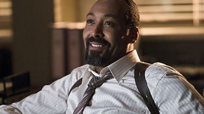 The Flash: Jesse L. Martin volta para o elenco regular