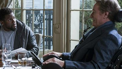 Bilheterias Estados Unidos: Kevin Hart e Bryan Cranston, os Amigos para Sempre, tomam a coroa de Aquaman
