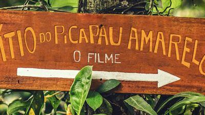 Sítio do Picapau Amarelo vai ganhar filme