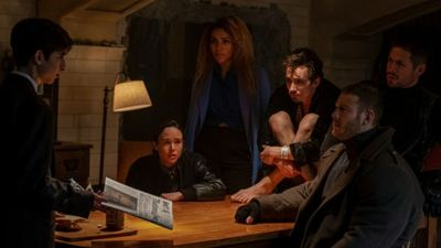 The Umbrella Academy: Trailer traz Ellen Page e uma disfuncional família de heróis