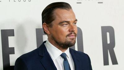 Leonardo DiCaprio faz alerta contra o desmatamento no Brasil