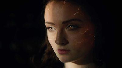 X-Men - Fênix Negra: Sophie Turner faz tatuagem em homenagem ao filme