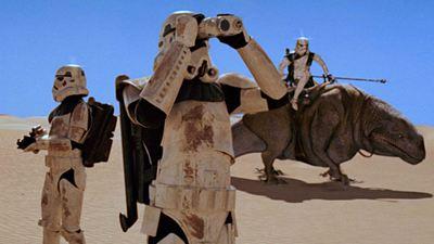 The Mandalorian: Série de Star Wars terá retorno de robô visto no primeiro filme da franquia